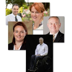 Melbourne 2017 Conference speakers & presenters