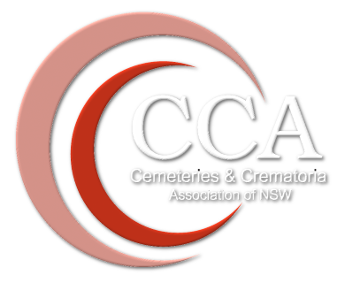 CCA NSW Logo white bevel shadow (Mobile)