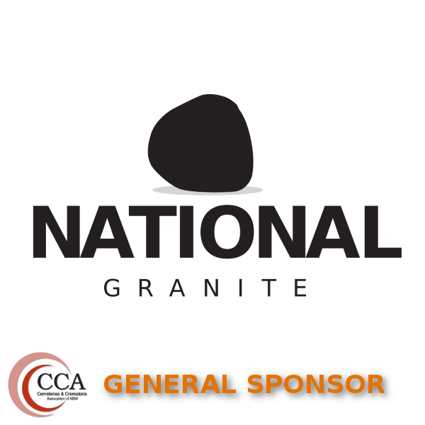CCANSW General Sponsor National Granite